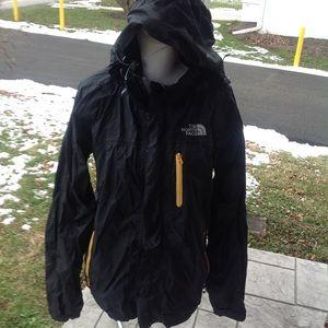 Mens north face jacket.